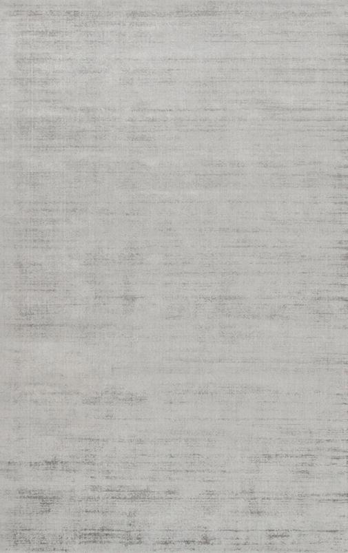 Laagpolig vloerkleed Elements grijs